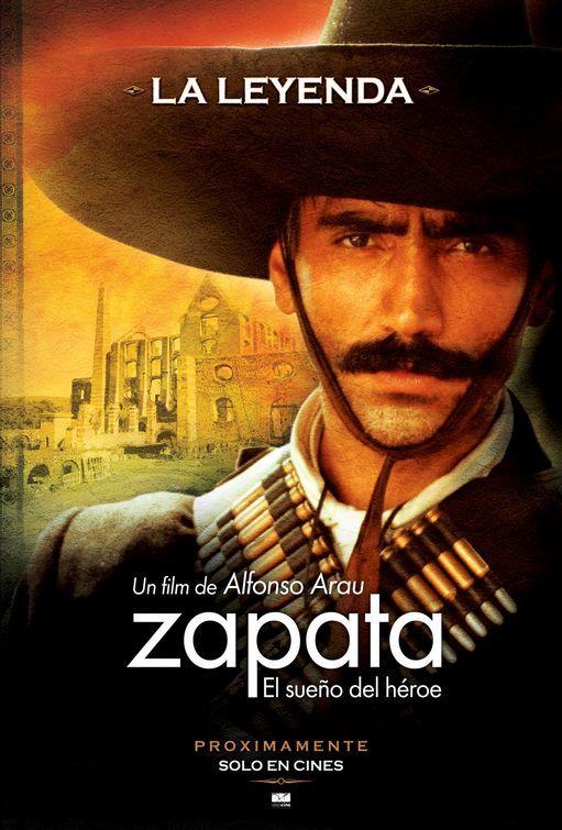 Zapata Cine Solo En Cines Peliculas