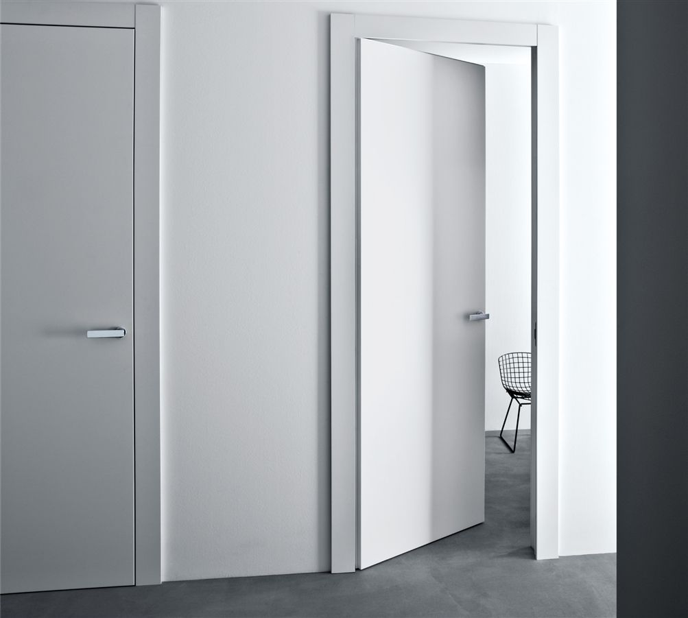 lualdi porte | Hide the door | Pinterest | Doors, Baseboard and ...
