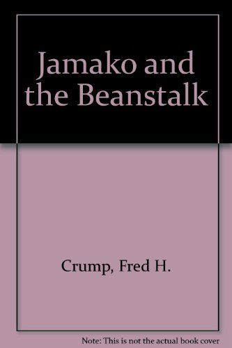 Jamako and the Beanstalk by Fred H. Crump http://www.amazon.com/dp/1555232965/ref=cm_sw_r_pi_dp_p7Xpxb1M7FEP8