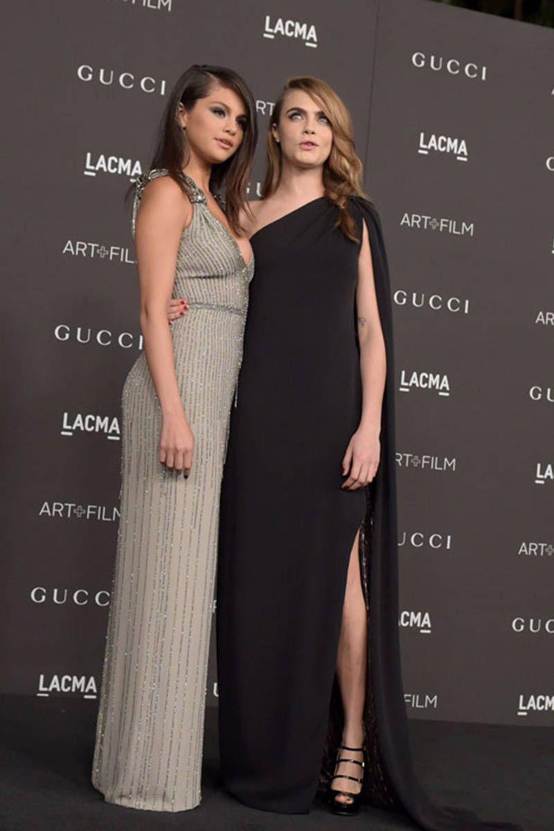 Best Friends in Fashion - Fashion People Best Friends - Elle
