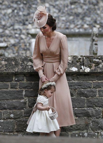 Kates kleid hochzeit pippa