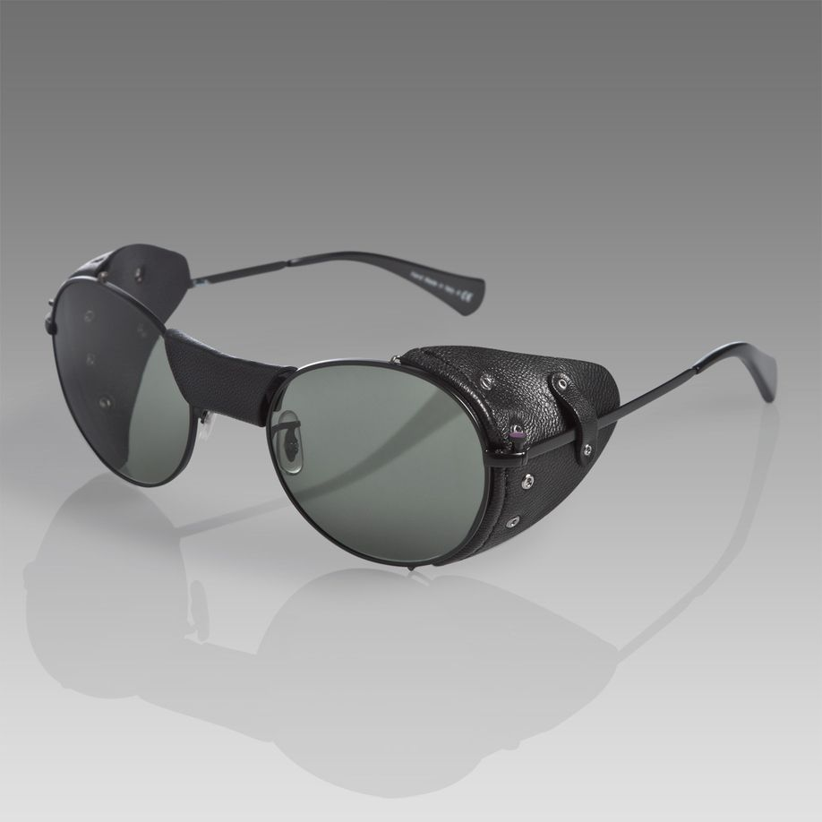 484190bde Paul Smith Sunglasses - Men's Black Alrick Show Glasses   My Style ...