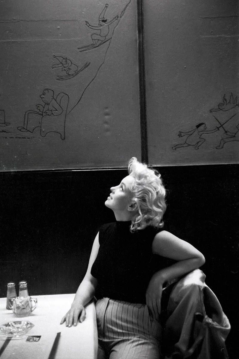 13 Rarely Seen Photos Of Marilyn Monroe Fotos Marilyn Monroe