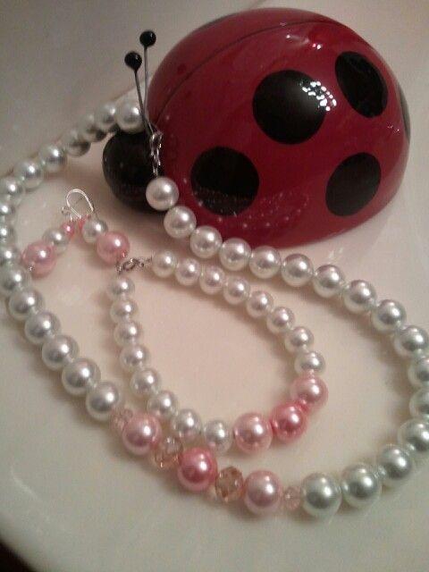 BCA jewelry