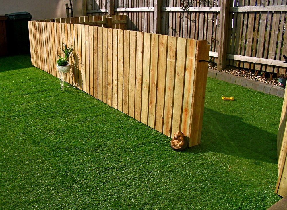 10+ Garden Fence Ideas That Truly Creative, Inspiring, and ...