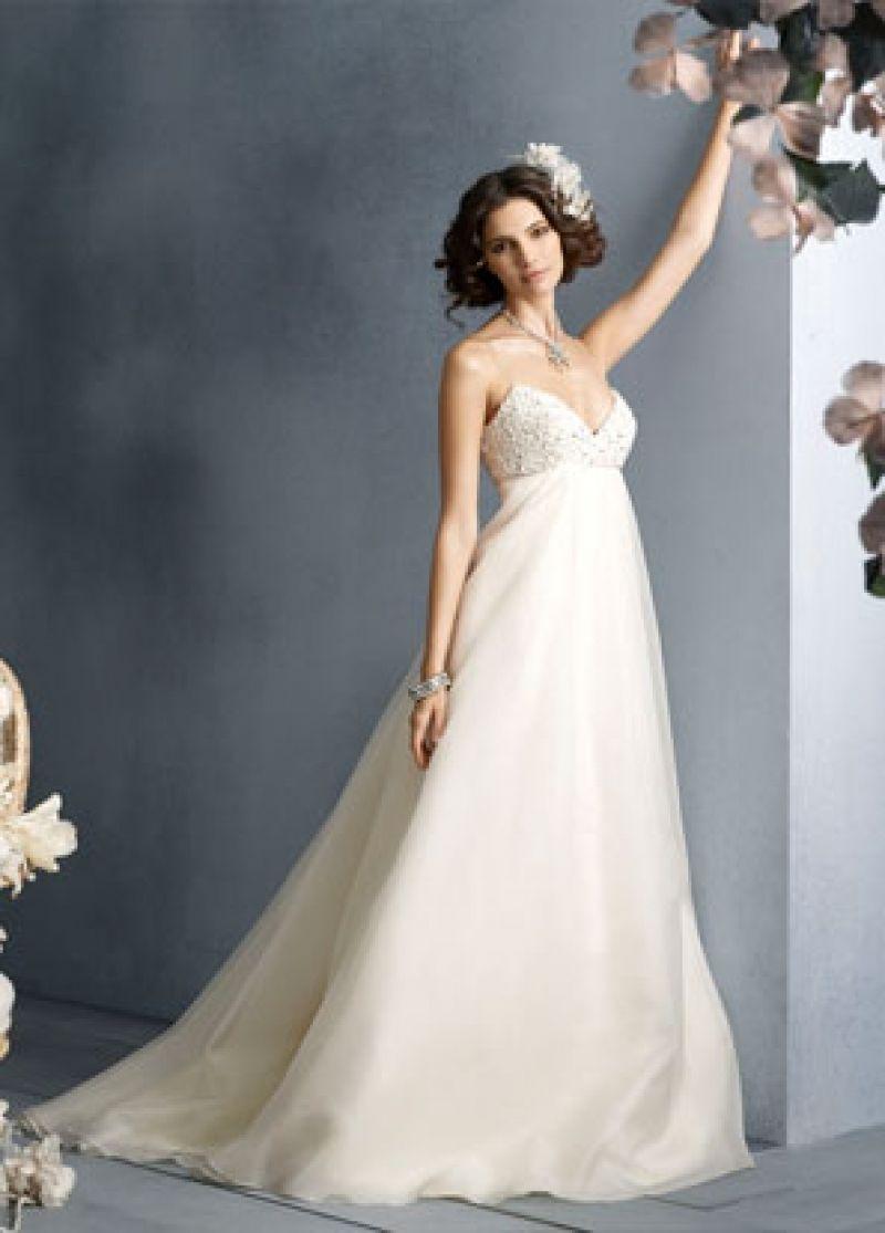Awesome Babydoll Style Wedding Dresses | Wedding dress and Weddings