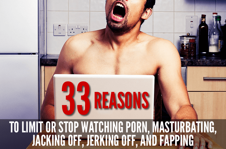 Via Reasons To Limit Or Stop Masturbation Addiction Masturbating Jacking Off And Fapping