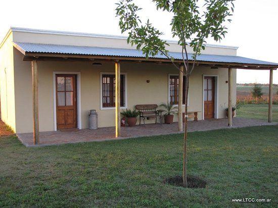 Tipos De Casas En El Campo