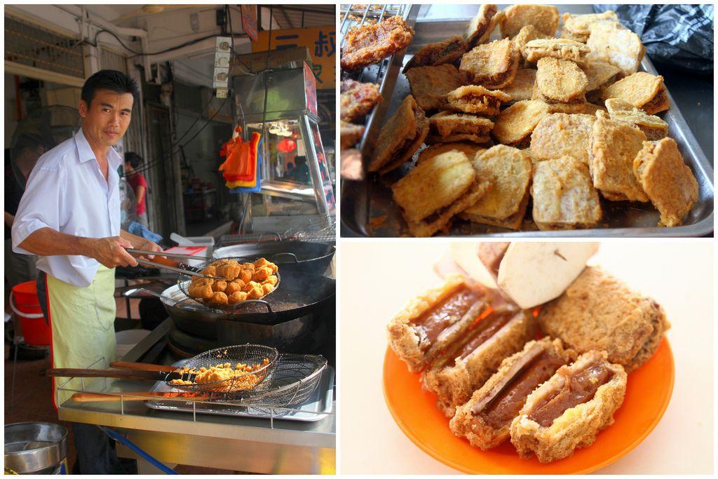 Malaysian Food Trail with Johor Kaki: Restoran Wah Cai