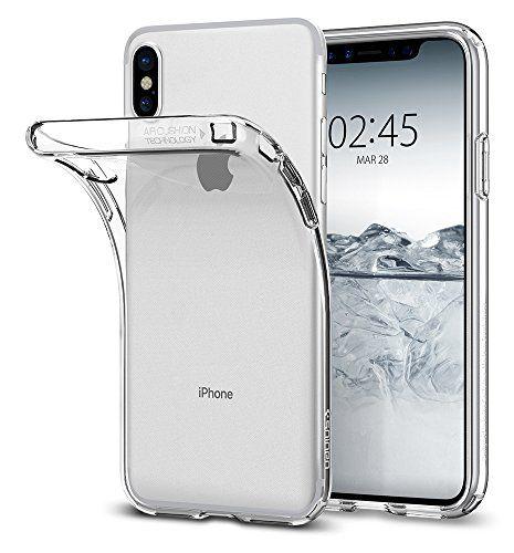 coque iphone x fine spigen