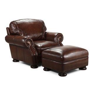 Simon Li H039 10 W1 Hb0d 6r Leather Chair Chair Home