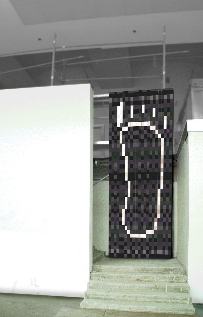 N.U.Y, Hugo Boss Hall, 2009