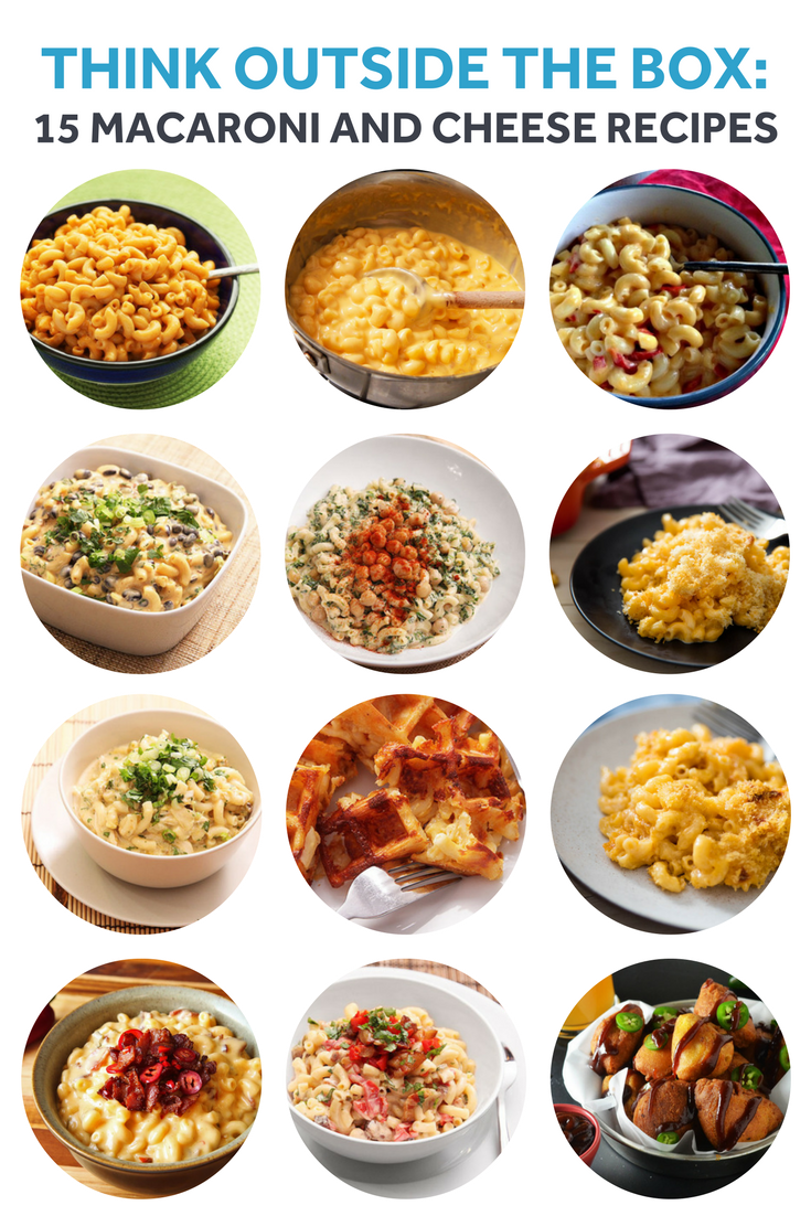 Can You Make Kraft Mac And Cheese Without Milk