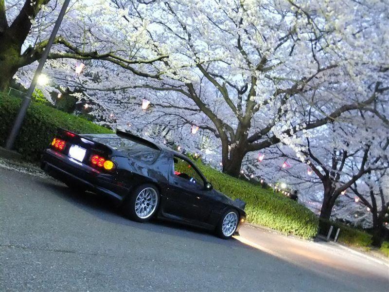 RX7 FC3S