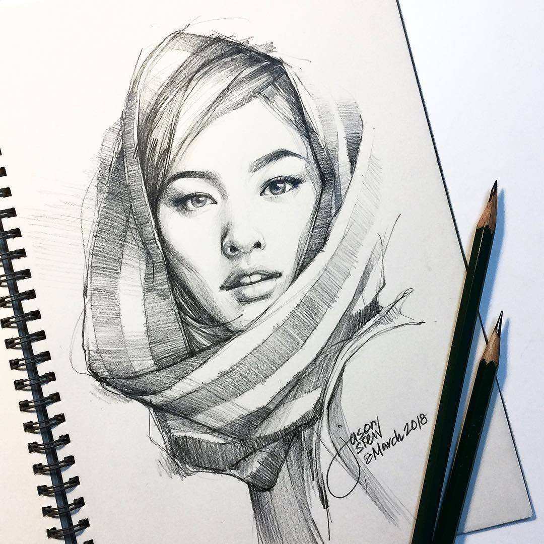 08 mar happy international womens day✌🏻 sketch6