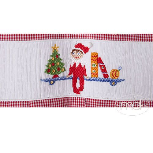 Elf on the Shelf Baby Boy Christmas Bubble Shop Online at Madison ...
