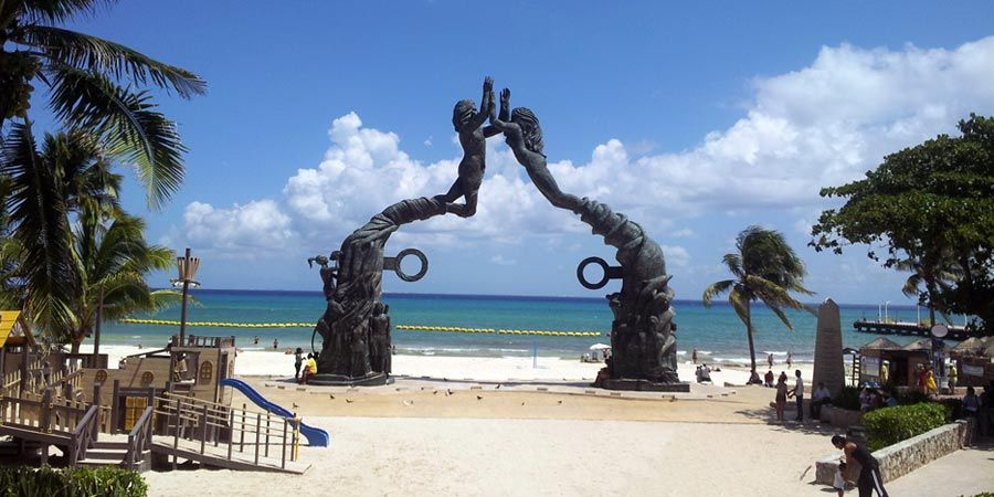Tulum Getting There and Things To Do Tulum, Mexico