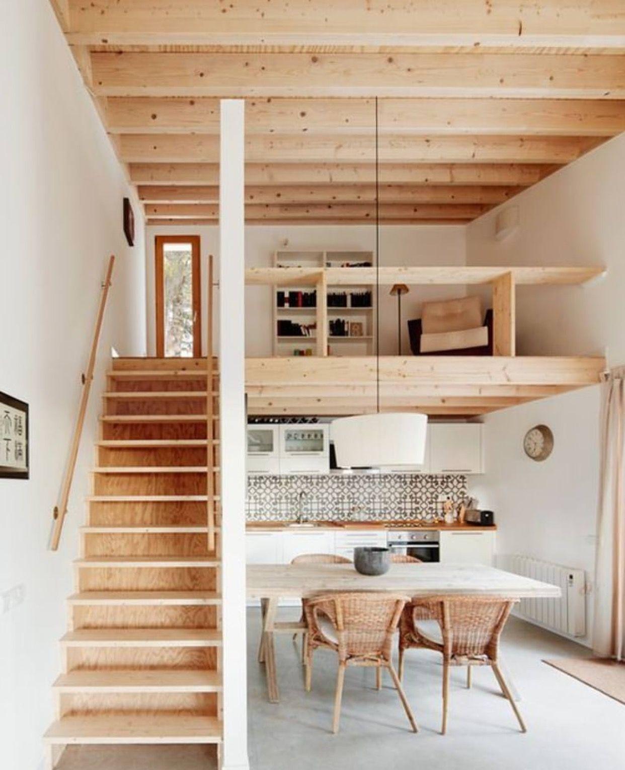 Unique Tiny Home Interior Pictures   Best Home Decorating ...