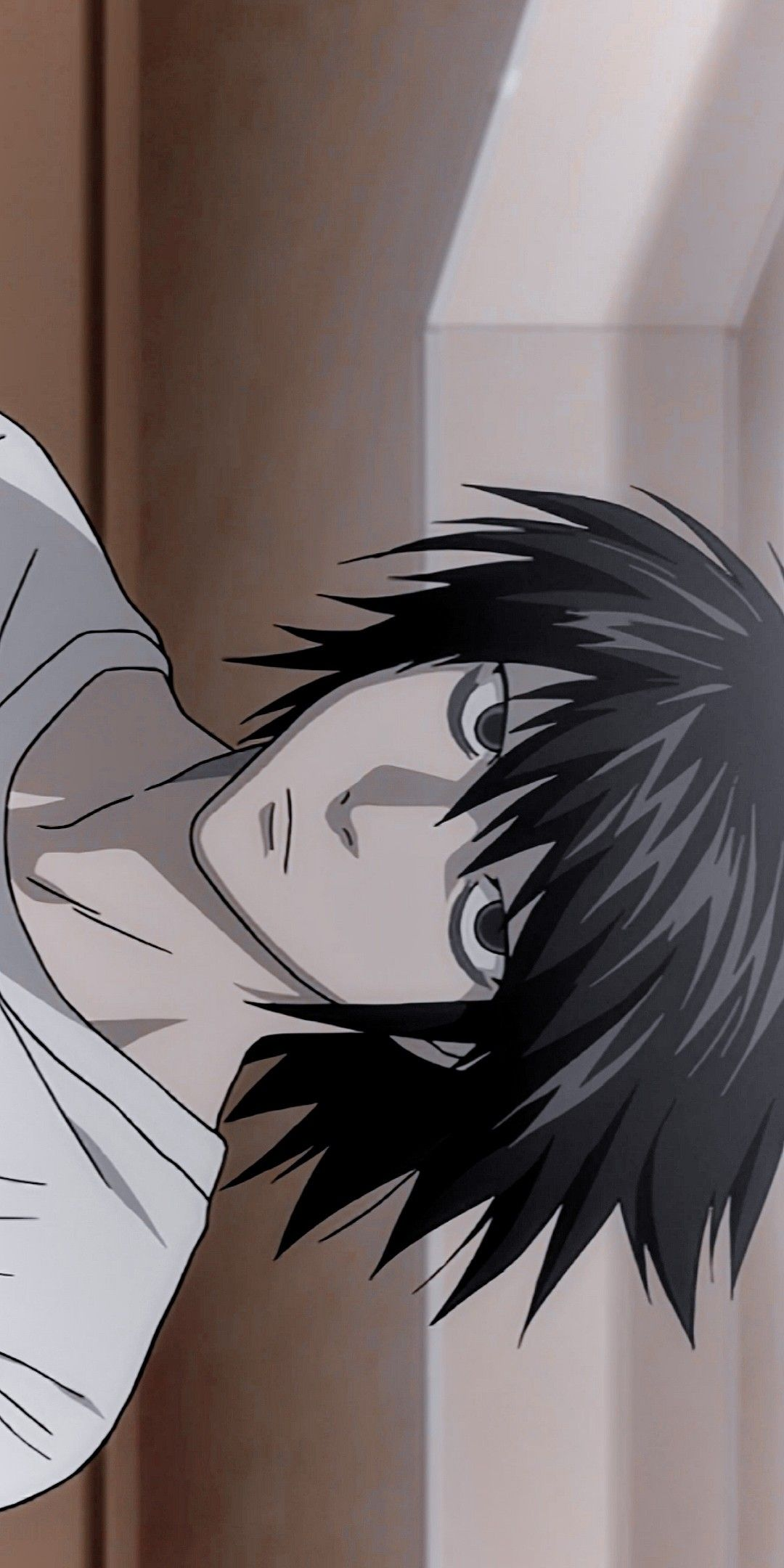 Pin On Anime Wallpapers Death note anime hd wallpaper