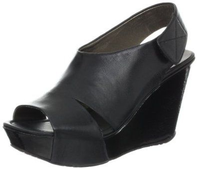 kenneth cole reaction shoes black wedges