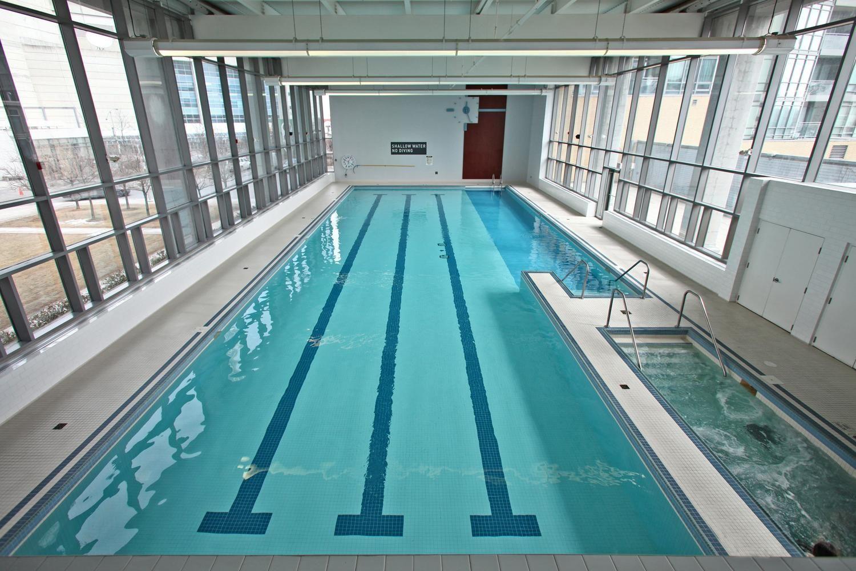 10 navy wharf court unit 201 amenities indoor pool for 5 mariner terrace toronto