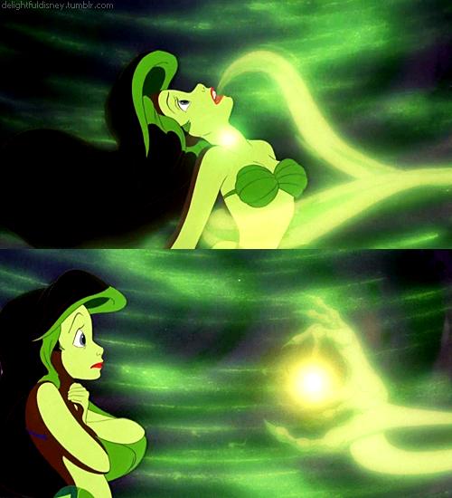 Pin von Domenico Pompilio auf Disney cartoons | Kunst inspiration, Arielle die meerjungfrau, Disney-figuren
