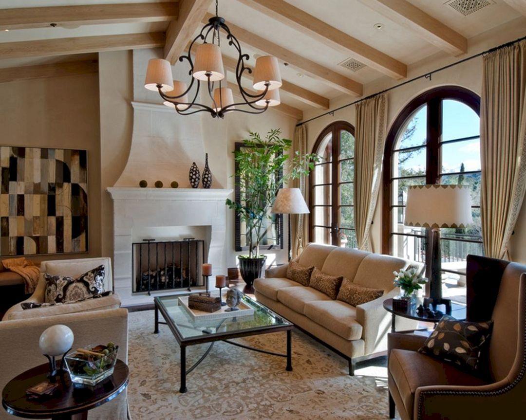 61 Best Room Decoration Ideas On A Budget Freshouz Com Mediterranean Living Rooms Mediterranean Style Living Room Mediterranean Living Room Mediterranean decor living room