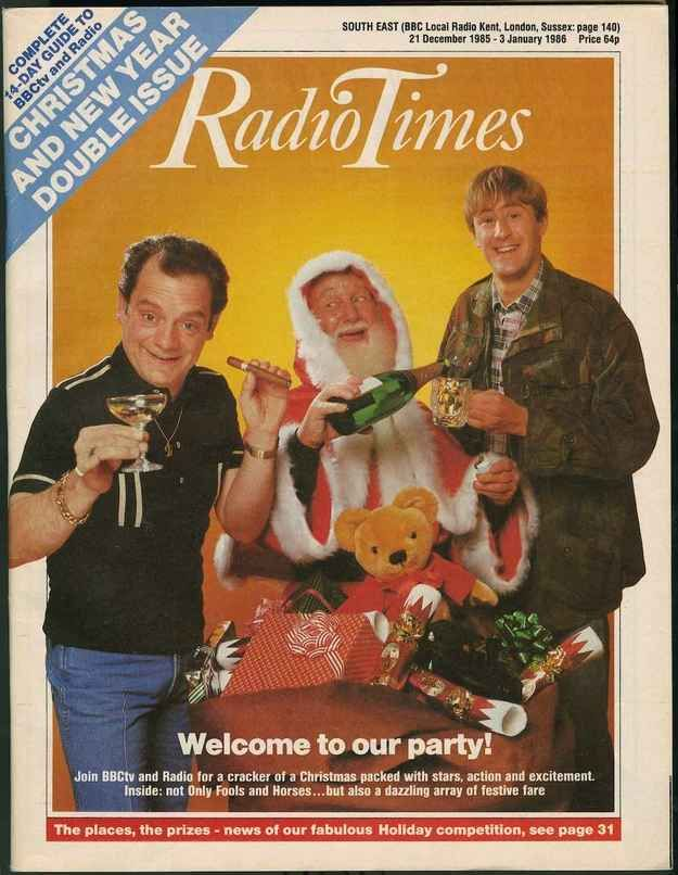 Image result for radio times 1980s