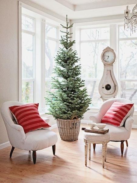 Simple Christmas Amazing Christmas Trees Christmas Inspiration Small Christmas Trees
