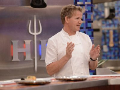 Who Went Home On Hell's Kitchen 2013 Last Night? Episode 16 | Reality Rewind