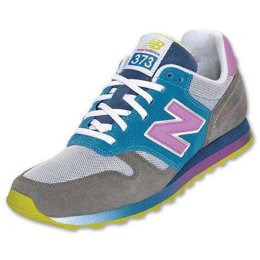 new balance 373 womens casual running shoe