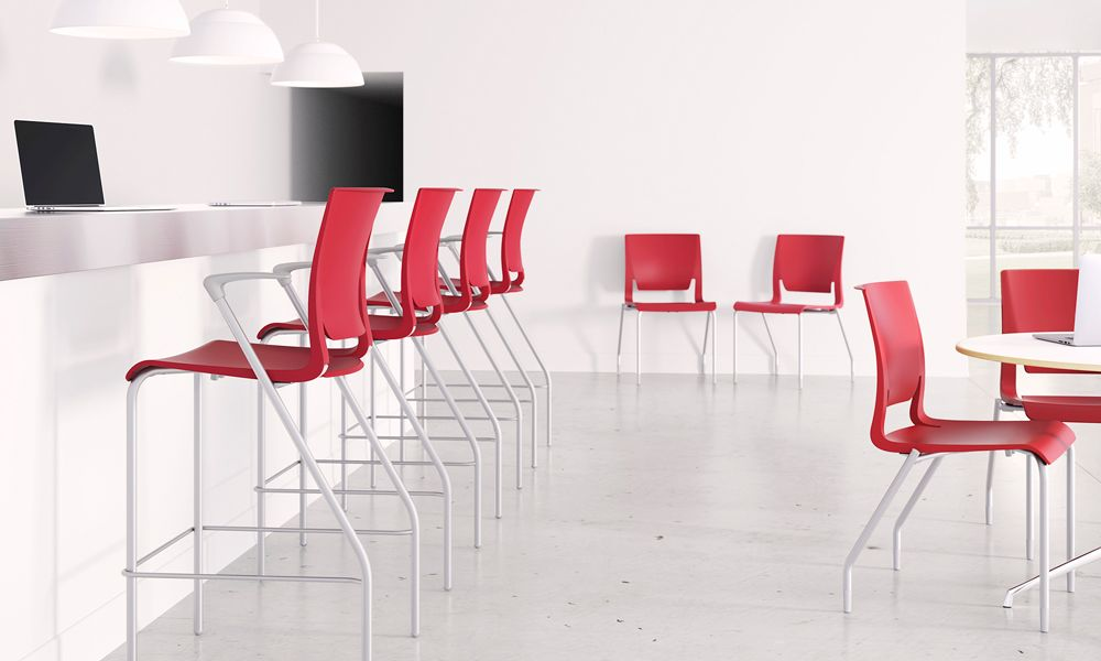 SitOnIt - Rio Chairs and Café stools