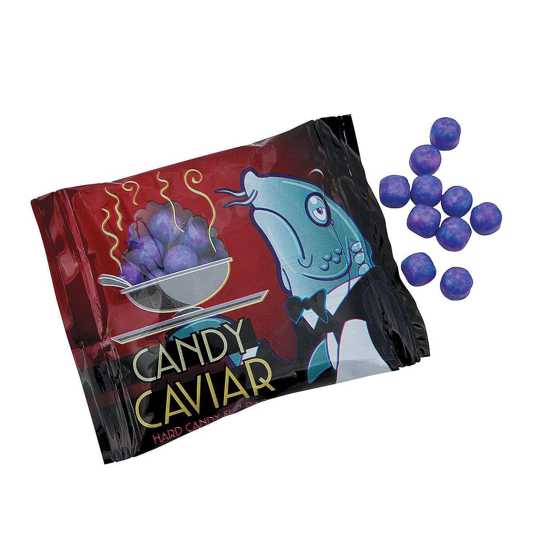 Caviar Candy Fun Packs Best candy