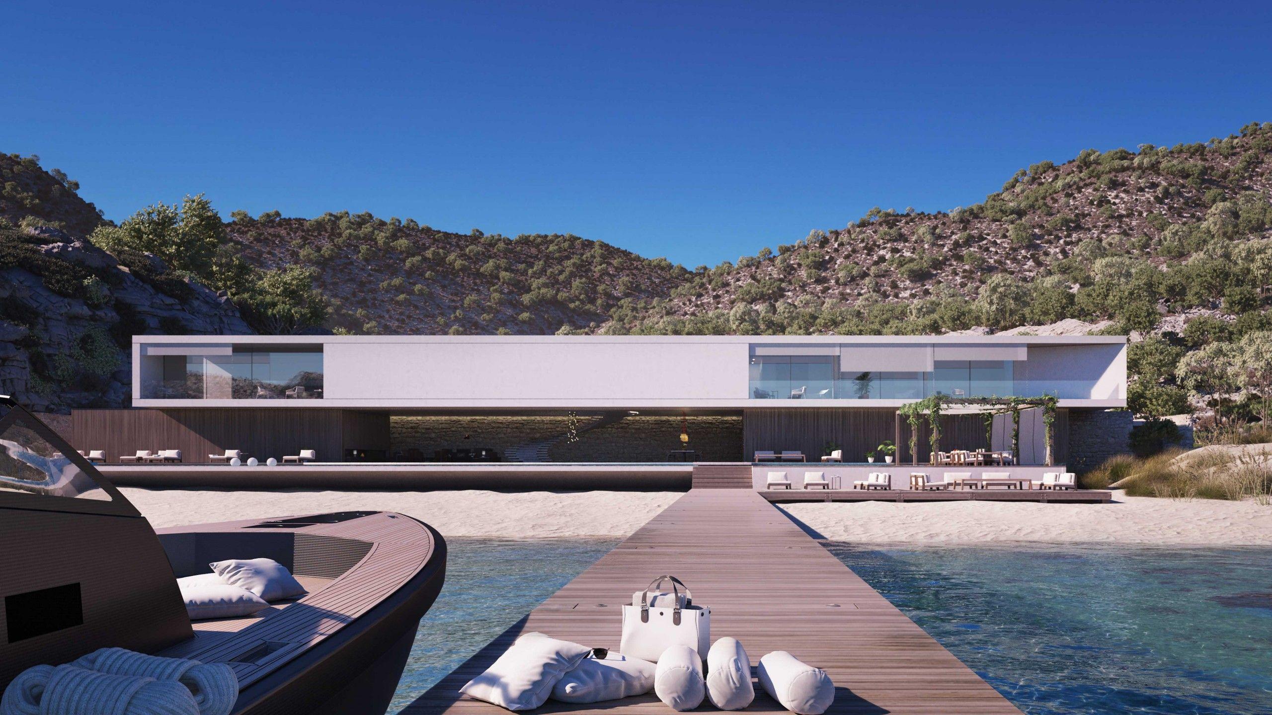 Pin von Ben Murphy auf Architecture | Pinterest | Architektur ...