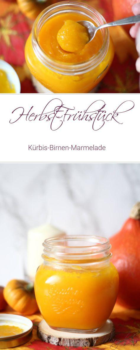 herbst fr hst ck k rbis birnen marmelade lady marmalade. Black Bedroom Furniture Sets. Home Design Ideas