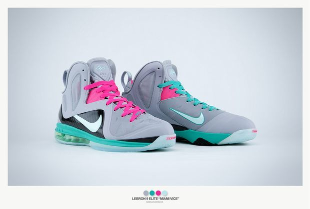 new concept d6057 25d8a The LeBron 9 Elites I was so close to getting my hands on thrillofthechase  ...