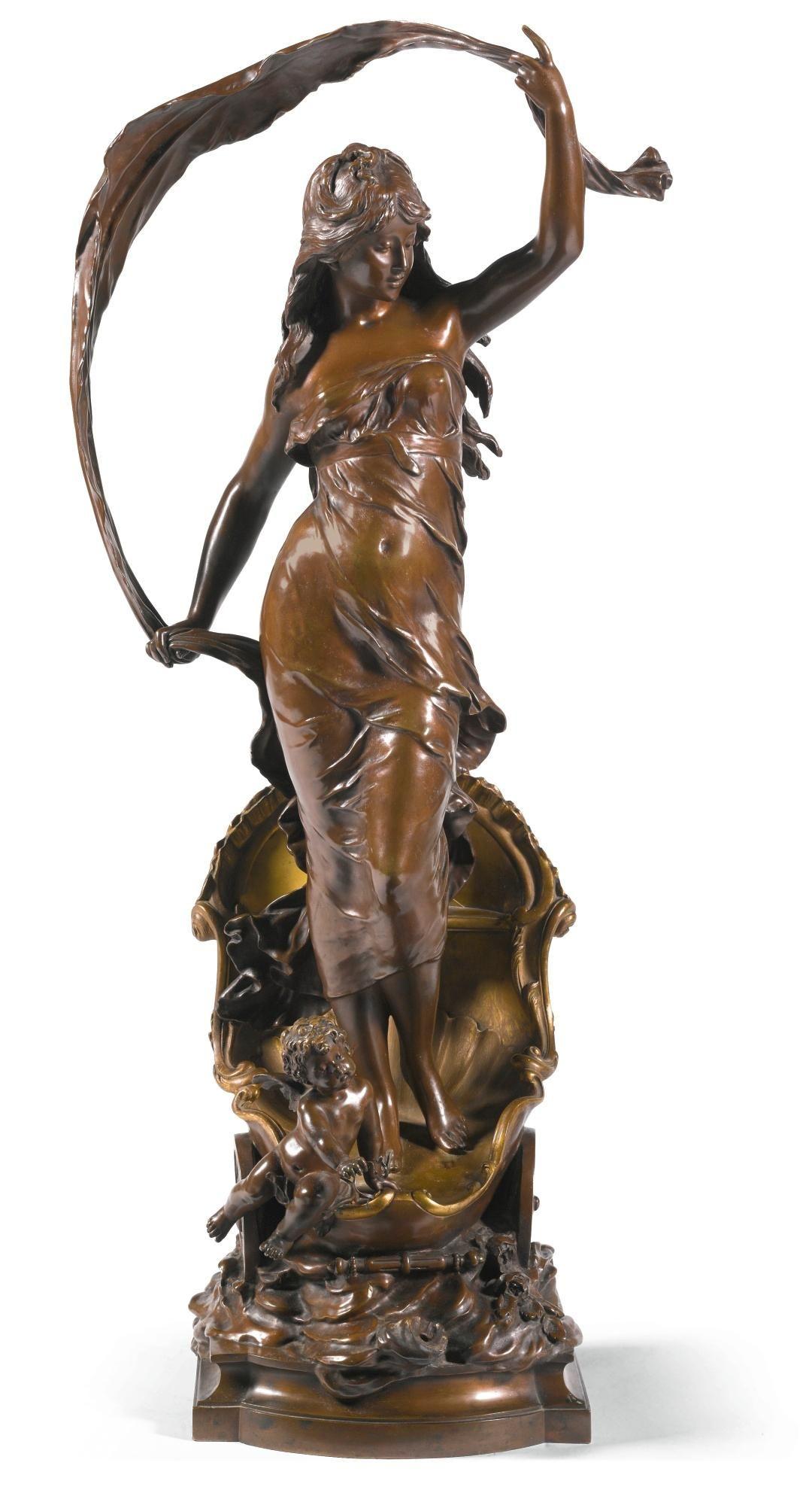 9d2f2be1518 Auguste Moreau Le Char De L Aurore (The Chariot of Aurora) Price ...