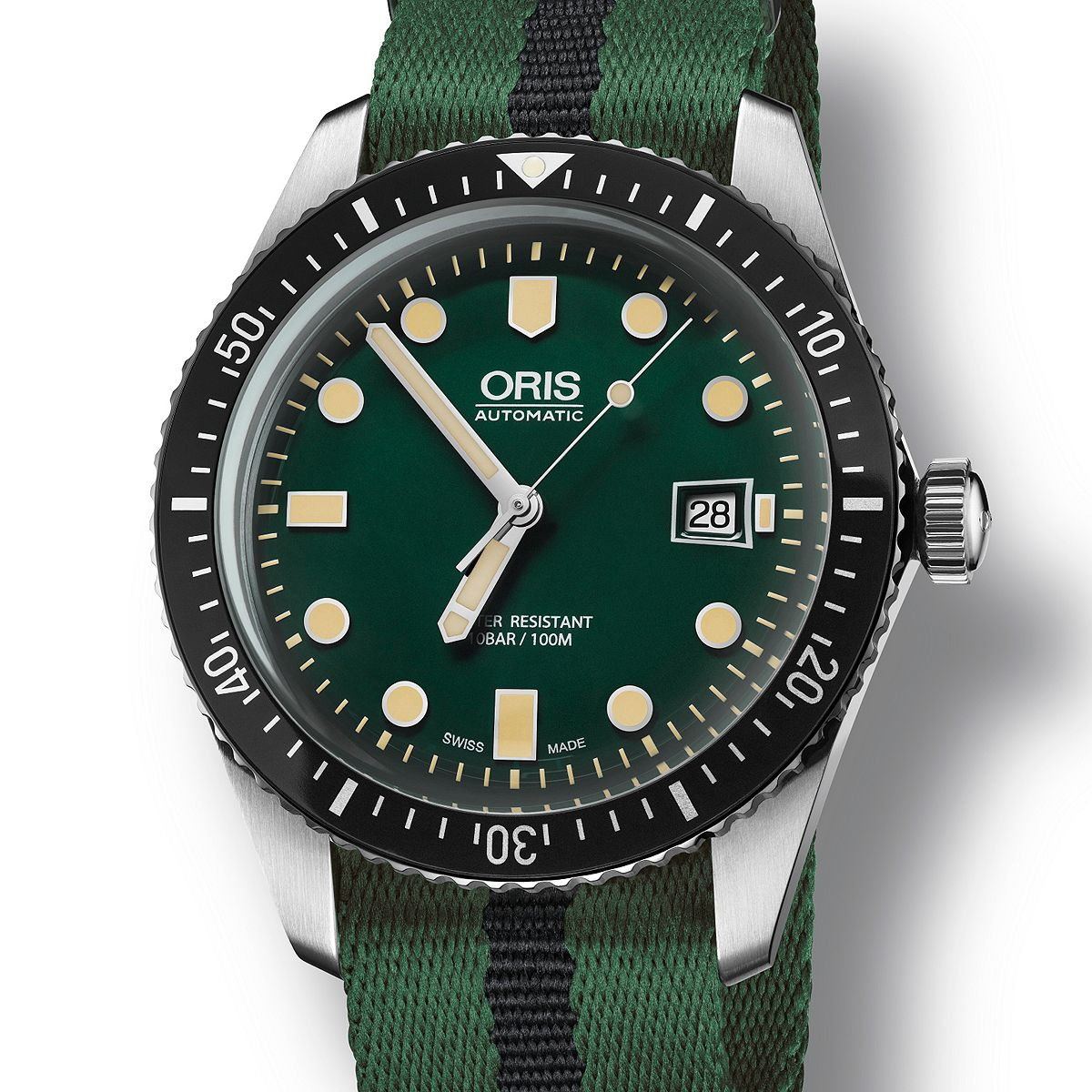 St. Patrick's Day is celebrated all over the world, by people of all ages, whether of Irish ancestry or not, many of whom wear green in honor of the holiday. Over the last several years, luxury watch brands have started to embrace green as a featured color on watch dials and straps. Here, we ta