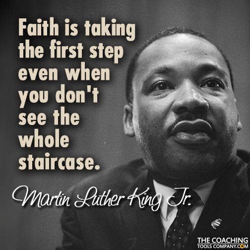 33 Inspiring Martin Luther King Jr. Quotes! | The Launchpad - The Coaching Tools Company Blog