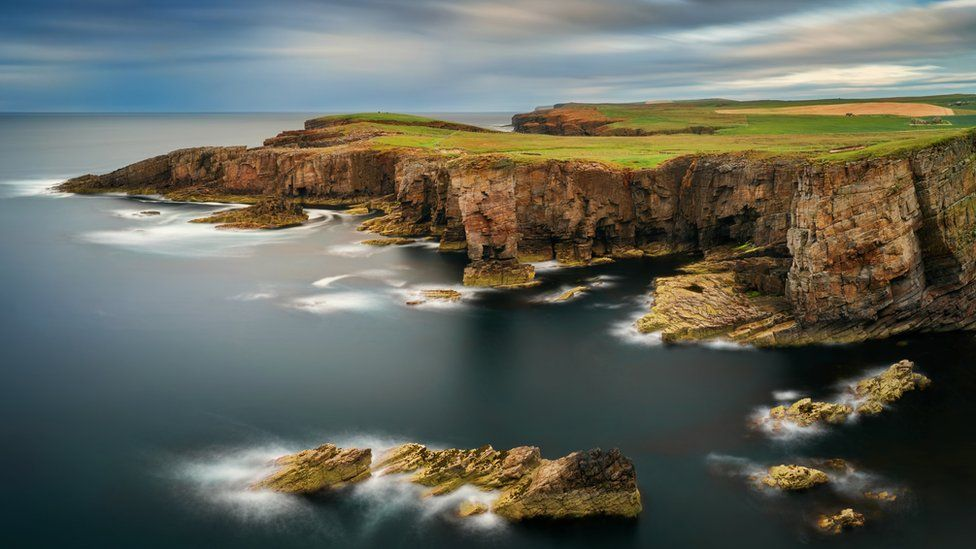 Why life on Scotland's islands makes us happy Happiest