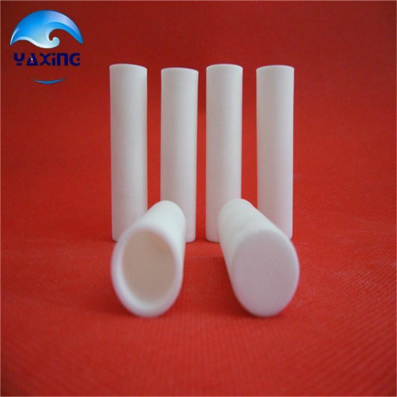Dia35x100mm 65ml 99 5 Alumina Crucible Cylindrical Corundum Crucible Cylindrical Ceramic Refractorye Crucible Us 8 65 Corundum Ceramics Crucible