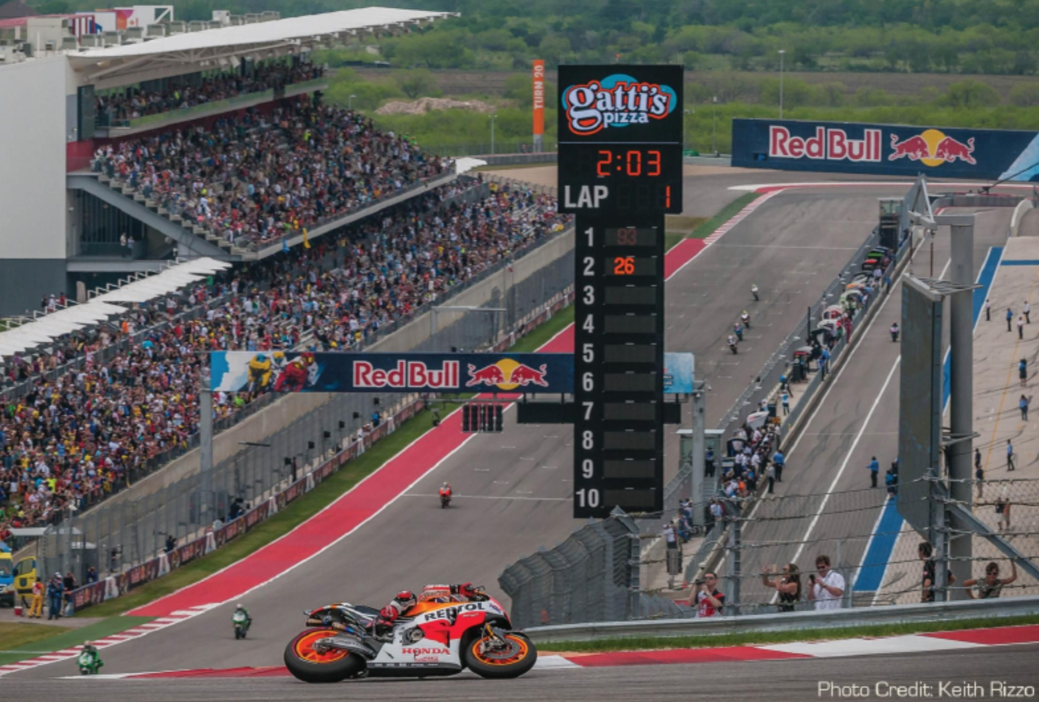 Circuit of the Americas, TX Circuit of the americas