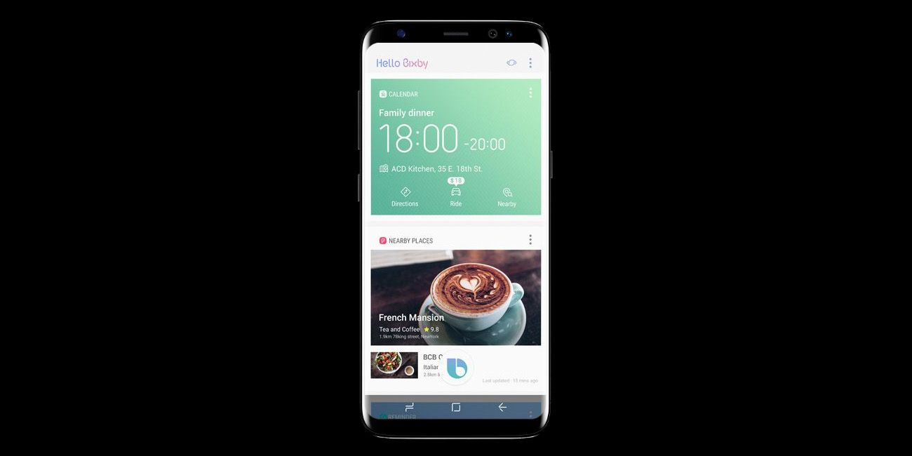 How To Get Rid Of Bixby On Samsung S8