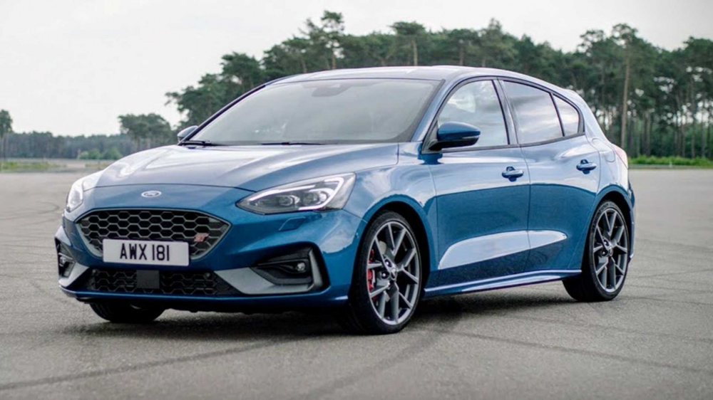 Ford Focus St 2020 Reviews Ford Focus St Ford Focus Ford Fiesta