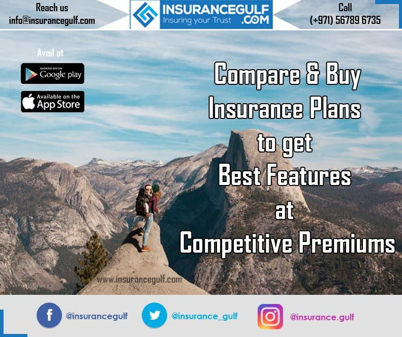 Compare and Buy from the BestInsurer Insurance Gulf