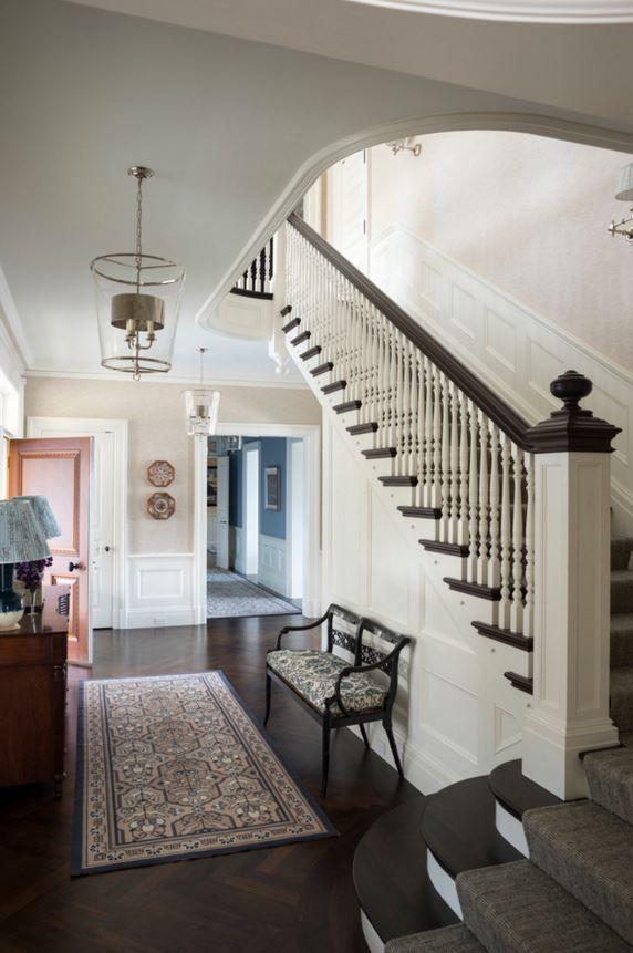 Real Estate Listings Luxury Interior Design Home Modern Grey Living Room
