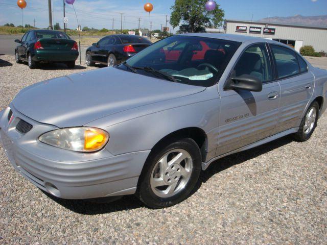 1999 Pontiac Grand AM SE  7th Car