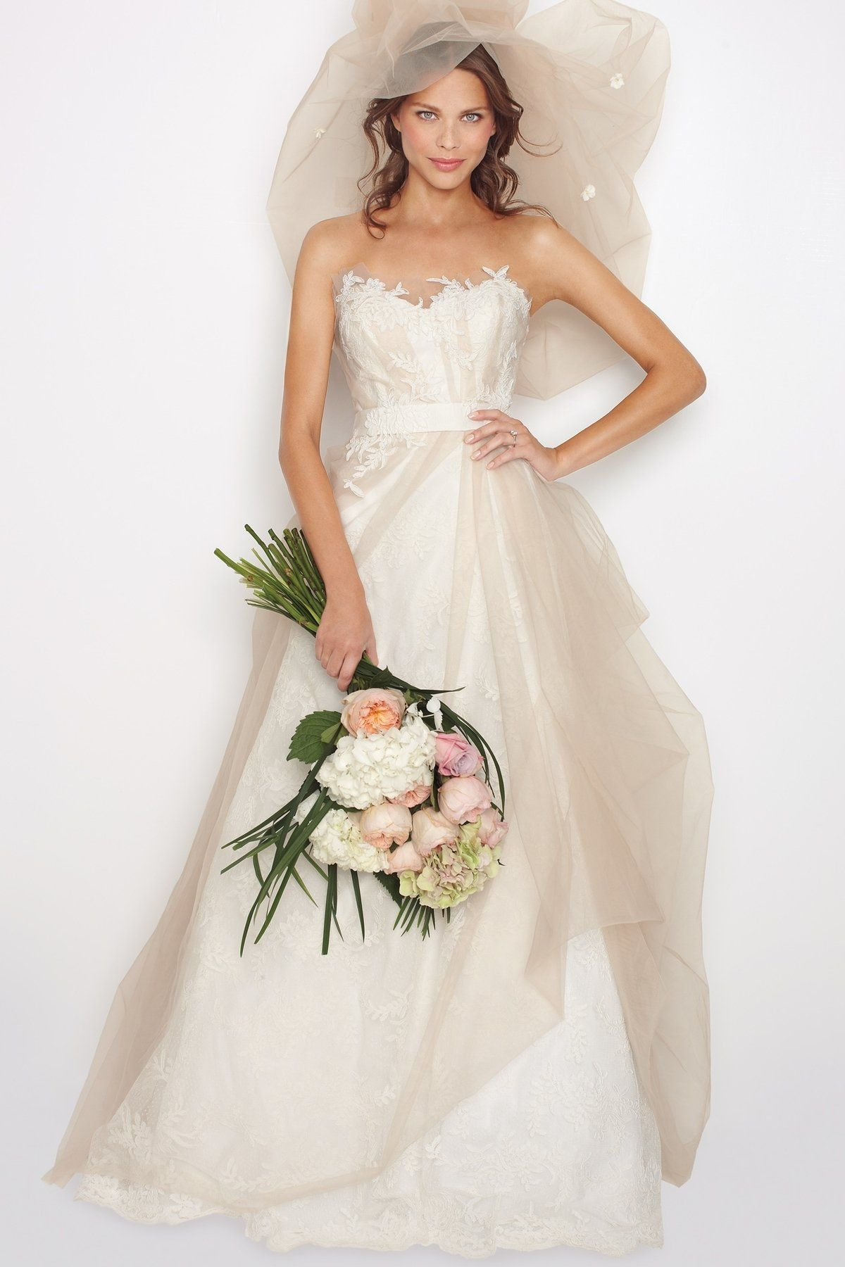 Cheap rustic wedding dresses  te te bouquet  Alius Wedding  Pinterest  Bridal gowns Gowns and