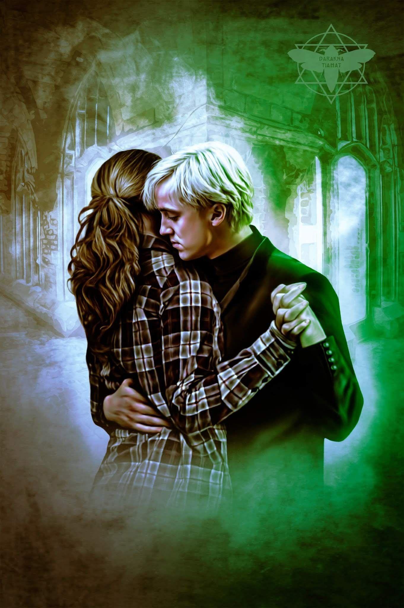 Dramonie Love Harry Potter Fanfiction Check Out Our Harry Potter Fanfiction Recommended Reading Li Harry Potter Hermione Dramione Harry Potter Draco Malfoy