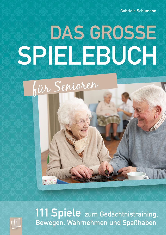 Konzentrationsspiele FГјr Senioren